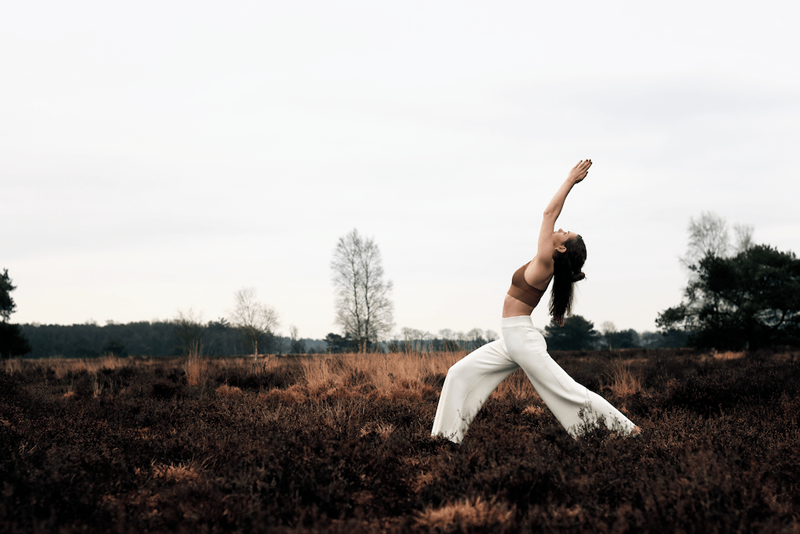 Yoga voor beginners Amsterdam