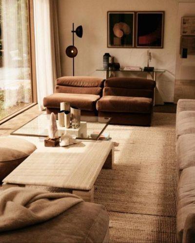 Interieur-Woonkamer-Warme-Kleuren